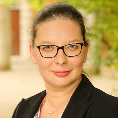 Frau Hauck